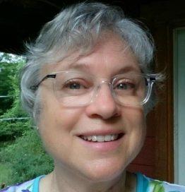 Nancy Kerr-Wilson